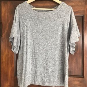 Abercrombie Sweater T shirt